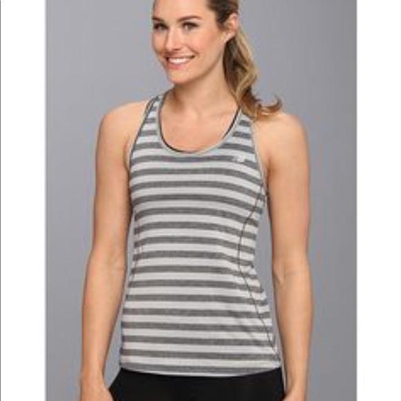 New Balance Nb Dry Womens Workout Tank